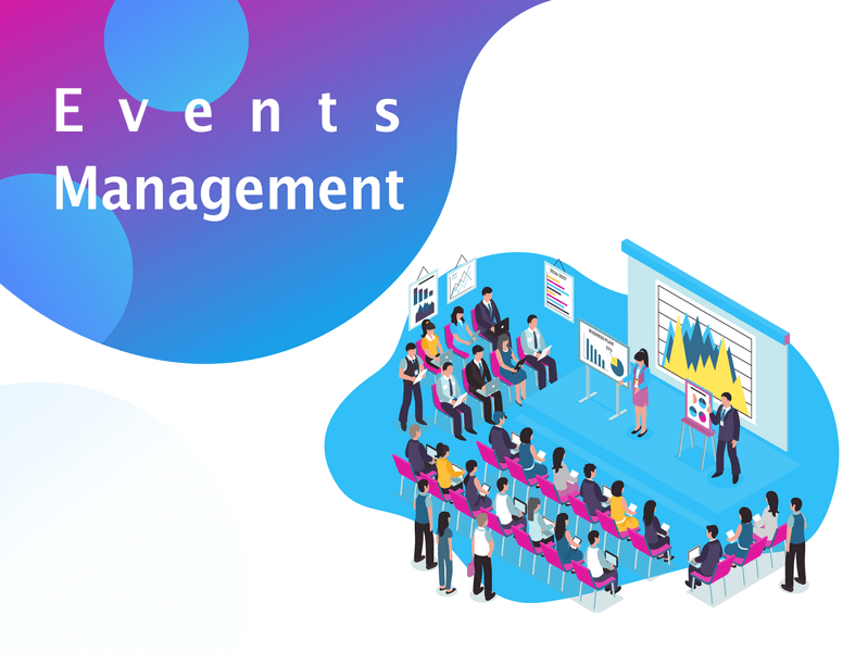 Events Management Services in UAE | Socializer Dubai
