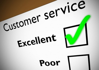 Offer Great customer service