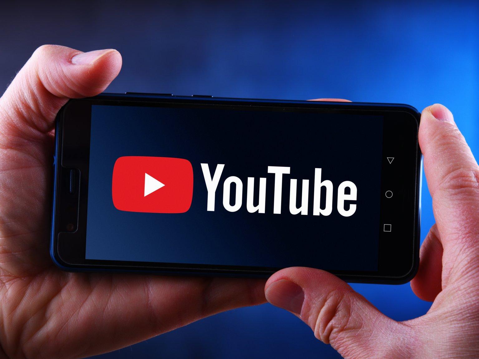 كيفية استخدام والتسجيل في Youtube Premium