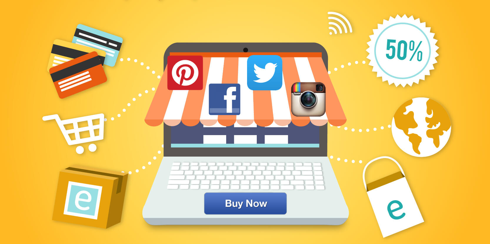 4 Social Media Techniques for Startups to Increase Sales