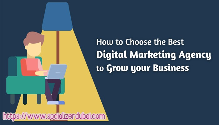 Best Digital Marketing Agency for Your Business in 2019